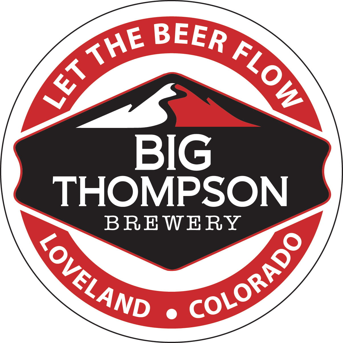 Big Thompson