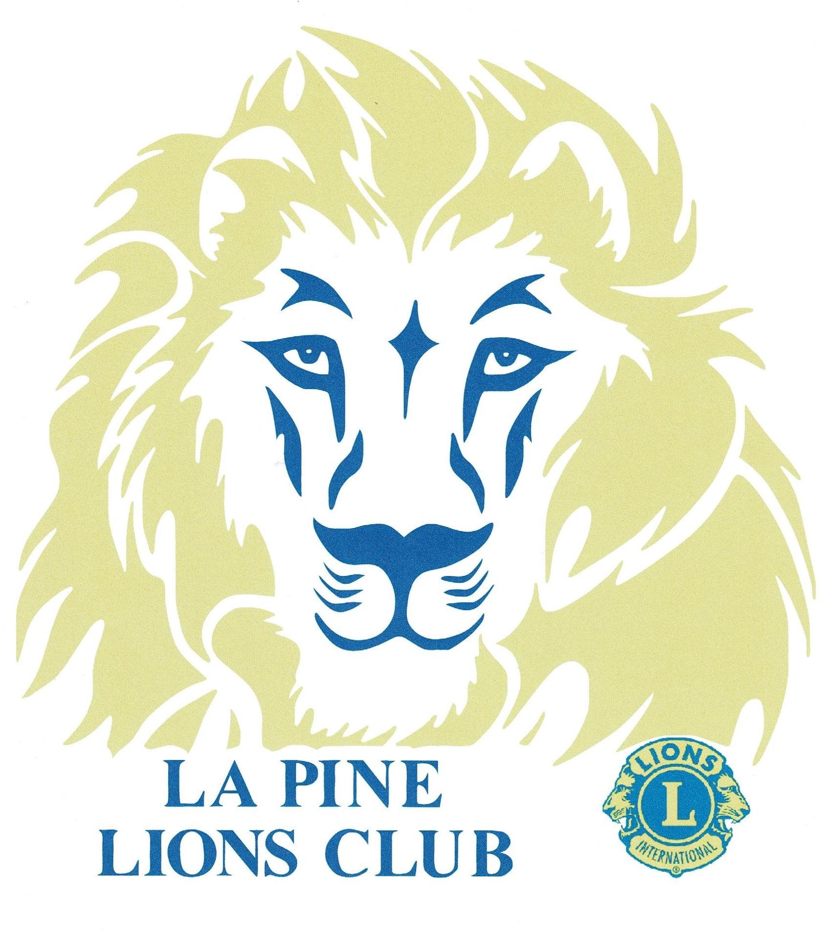 La Pine Lions Club