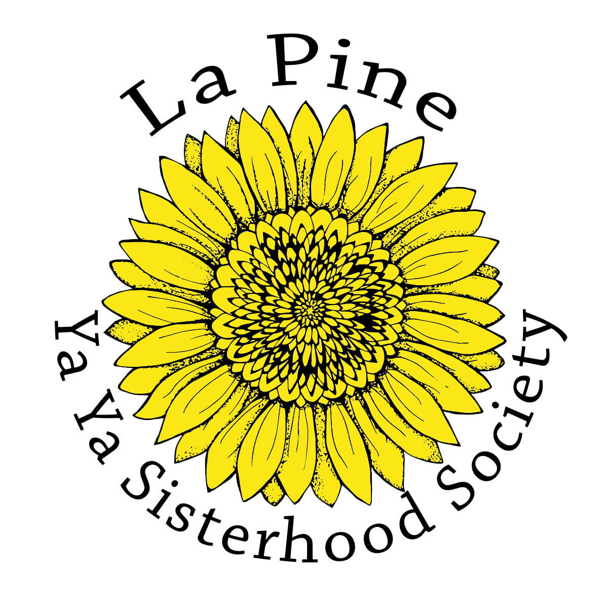 La Pine Ya Ya Sisterhood Society