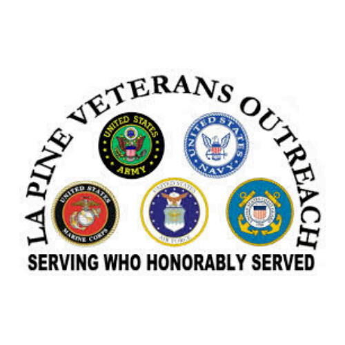 La Pine Area Veterans