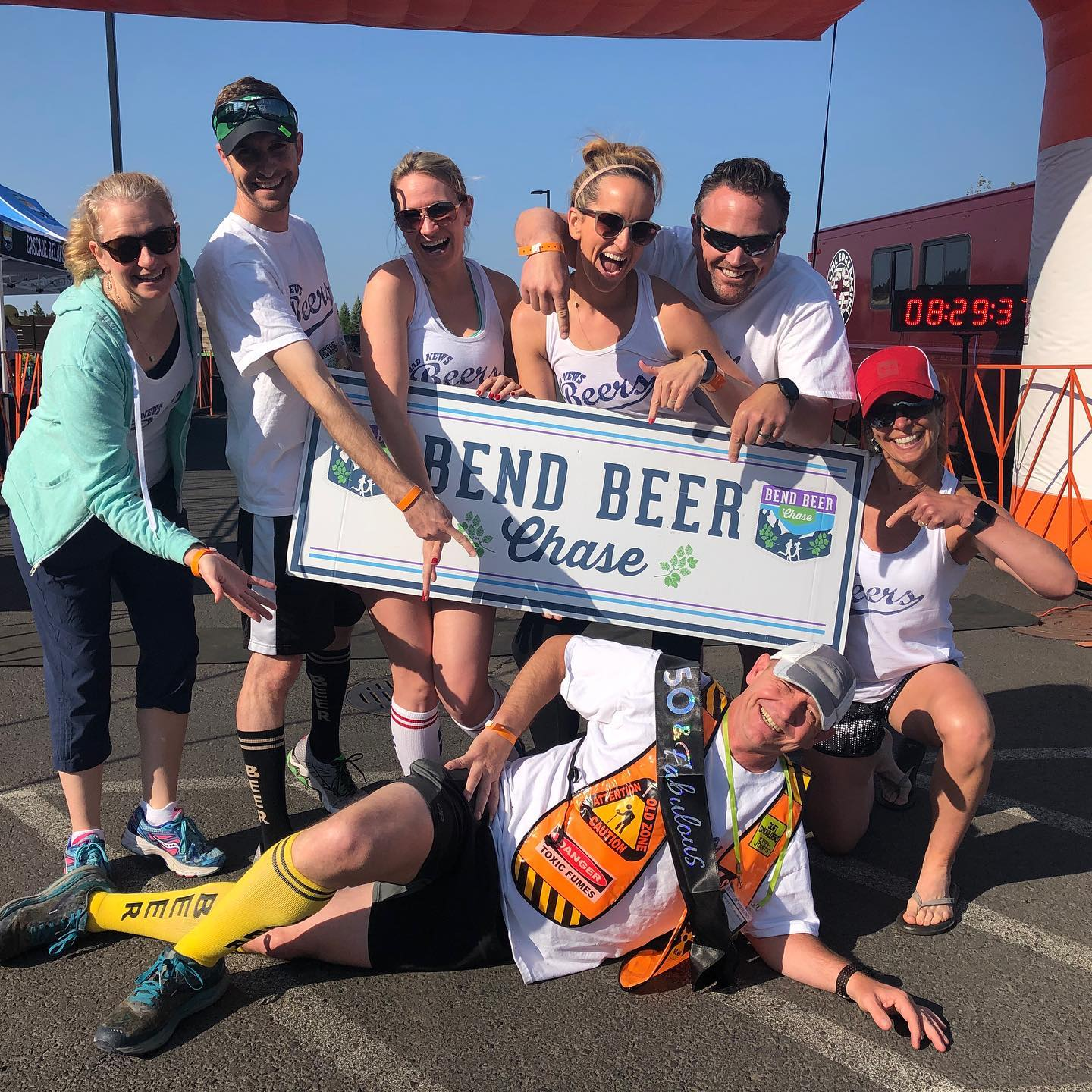 Team Feature: Bad News Beers – Ablis CBD Sponsored Team
